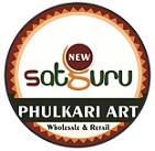 Satguru Phulkari